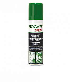 BIOGAZE Skin Spray