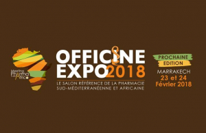 STARBALM® AT OFFICINE EXPO 2018